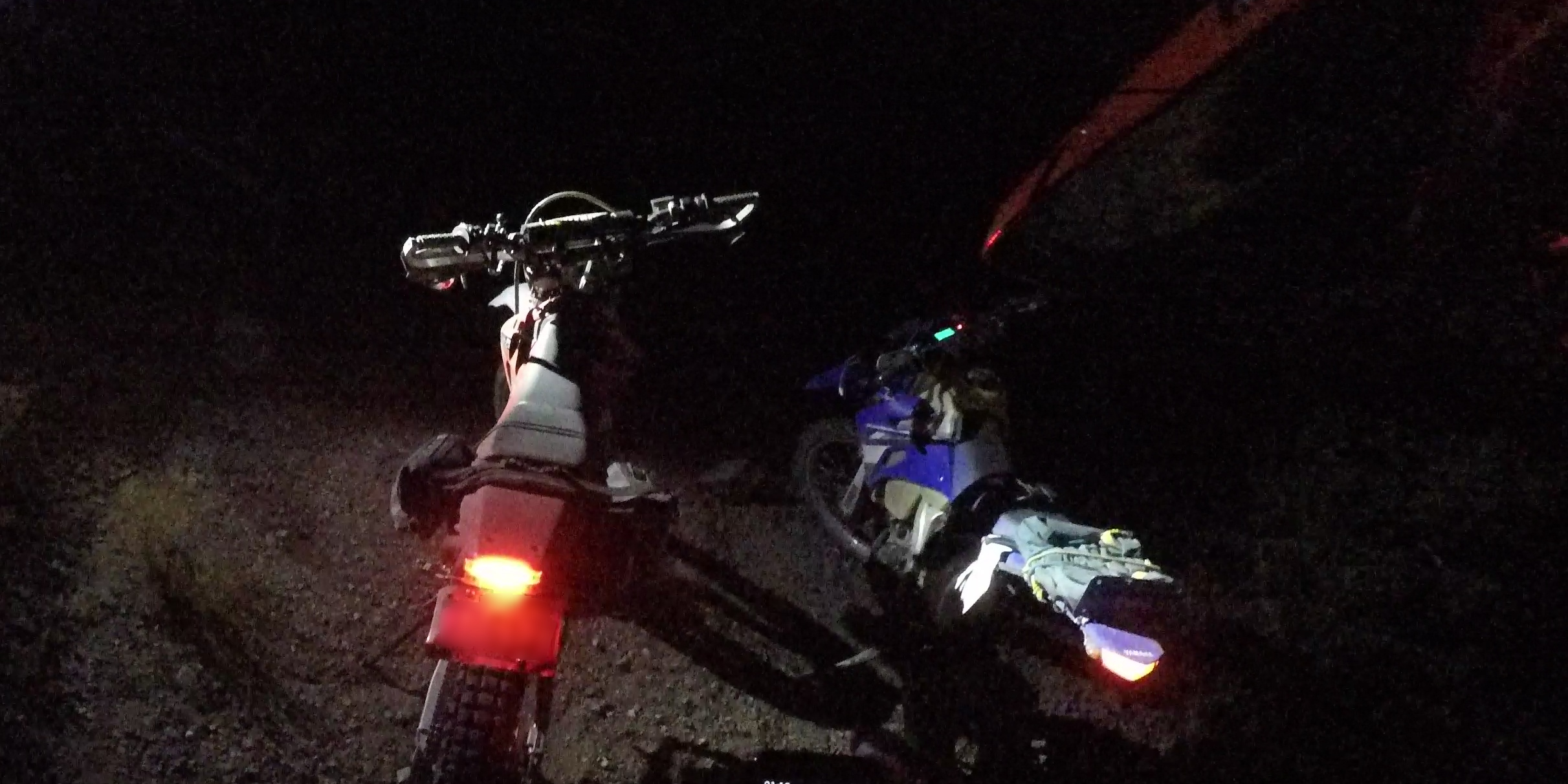 Adding A Tail Brake Light Crf230f Mods Source Assembly For Motorcycle On Wiring